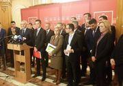 """Primul ministru care demisioneaza din Guvernul Grindeanu. """"Romania nu merita ce i se intampla"""""""