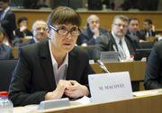 """VIDEO Monica Macovei, declaratiile care arunca in aer scena politica: """"DNA se va desfiinta"""". Declaratiile europarlamentarului, facute in plenul PE, unde se dezbate situatia democratiei din Romania"""