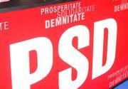 Incep sa plece sefii de filiale din PSD. Inca o demisie a unui lider social-democrat