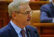 Liviu Dragnea: Guvernul Grindeanu nu are de ce sa demisioneze
