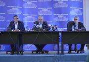 PNL: Abrogarea ordonantei ticaloase nu sterge pacatele Guvernului. Dragnea, Tariceanu si Grindeanu trebuie sa plece