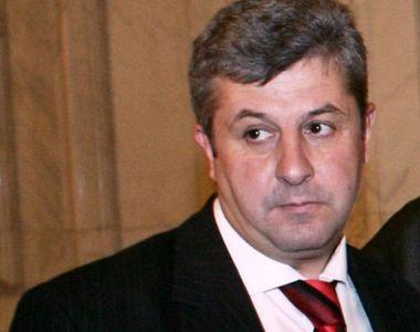 Florin Iordache este acuzat de plagiat in teza de doctorat. El si-a sustinut doctoratul...