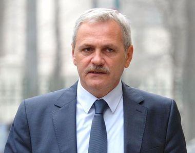 Liviu Dragnea le-a spus judecatorilor ca se considera nevinovat si nu vrea sa fie...