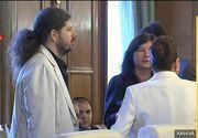 Remus Cernea, in Parlament pentru a isi sustine controversata lege privind parteneriatul civil. Fostul deputat a venit in calitate de invitat la Comisia pentru drepturile omului
