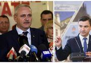 PSD Olt cere excluderea primarului Iasului din partid. Oltenii sunt nemultumiti ca Mihai Chirica l-a criticat de Dragnea si vor sa organizeze un miting de sustinere a Guvernului