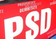 Comitetul Executiv National al PSD a aprobat in unanimitate cele patru propuneri pentru posturile de ministri