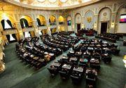 Gafa de proportii in parlament - Mai multi deputati si senatori habar nu au in ce zona a tarii este Oltenia, dar vor instituirea Zilei Olteniei
