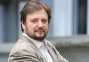 Cel mai cunoscut analist politic are un salariu de peste 9.000 de lei pe luna! Cristian Pirvulescu detine doua apartamente si trei masini