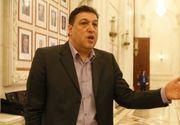 """Senatorul Serban Nicolae, despre Legea gratierii: """"Nu cred ca cei care sunt corupti trebuie sa stea la inchisoare cate trei in pat"""""""