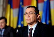 """Victor Ponta: """"M-am intalnit azi cu Dragnea, am discutat o ora, i-am lasat demisia mea, astept sa ia o decizie"""""""