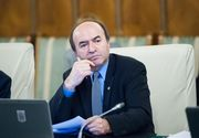 Ministrul Justitiei se judeca pentru o pensie lunara de 10.000 de lei! Tudorel Toader are venituri fabuloase