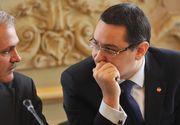 """Victor Ponta: """"Eu credeam ca m-am inteles cu domnul Dragnea: sustin Guvernul, sustin PSD-ul, nu-l sustin pe el"""""""