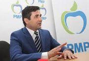 Fostul deputat Adrian Gurzau, condamnat la doi ani si opt luni de inchisoare cu suspendare pentru trafic de influenta