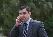 Mihai Chirica, inlocuit din functia de presedinte executiv al PSD Iasi