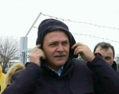 Liviu Dragnea a participat alaturi de ministrul Agriculturii la lansarea primelor...