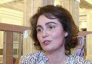 Vicepresedintele Senatului, Iulia Scantei, cercetata pentru fals si uz de fals - Un coleg din PNL i-a facut plangere la parchet