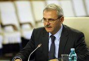 Liviu Dragnea da asigurari ca Legea salarizarii unitare va fi adoptata pana la 1 iulie