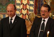 """Fratele lui Traian Basescu se simte foarte rau! Fostul presedinte l-a vizitat la Jilava: """"Nu ii mai circula sangele"""""""