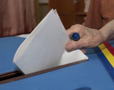 Alegeri partiale duminica in 49 de localitati pentru noi primari. Candidatii din marile...