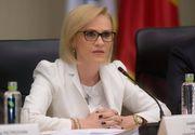 Firea: Daca Sorin Grindeanu nu a mai considerat util spatele politic al PSD, inseamna ca are alt spate, poate