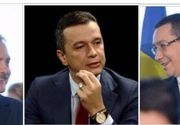 "Victor Ponta isi roaga colegii sa nu-l lase pe Dragnea sa ""execute public  Primul Ministru si Guvernul"""
