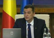 Sorin Grindeanu, exclus din PSD! Social-democratii depun motiune de cenzura