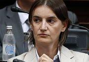 Presedintele sarb a nominalizat o femeie prim-ministru, o premiera in istoria tarii. Ana Brnabici si-a declarat homosexualitatea