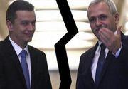 "Razboi total in PSD! Motiunea de cenzura ""Romania nu poate fi confiscata! Aparam democratia si votul romanilor"" va fi depusa astazi in Parlament"