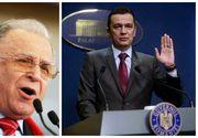 Ion Iliescu l-a sunat pe Sorin Grindeanu. Ce i-a spus fostul presedinte premierului