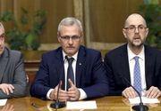 Rasturnare de situatie. UDMR nu va vota motiunea de cenzura depusa de PSD si ALDE impotriva Guvernului Grindeanu