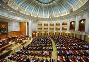 """Motiunea de cenzura a fost adoptata cu 241 de voturi """"pentru"""" si 10 voturi """"impotriva"""". Guvernul este demis. Cine i-ar putea lua locul lui Sorin Grindeanu"""