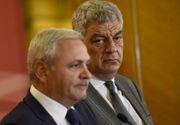 Guvernul Mihai Tudose se prezinta astazi in fata Parlamentului pentru votul de investitura. PMP se retrage de la audieri