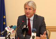Eugen Teodorovici a fost demis din functia de consilier al premierului, dupa ce a spus ca nu se justifica un stadion de 12 milioane euro in Teleorman si a vorbit despre impozitarea Bisericii