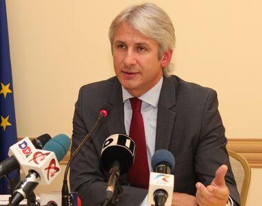 Eugen Teodorovici a fost demis din functia de consilier al premierului, dupa ce a spus...