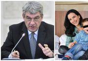 """Mihai Tudose: """"Nu se poate ca cineva care e la tratament in strainatate sa fie nevoit sa vina in tara sa demonstreze ca e bolnav"""". Reactia prim-ministrului vine dupa ce Magda Vasiliu a condamnat sistemul medical romanesc"""
