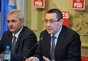 Ponta, despre sesiunea extraordinara: O mica mascarada, ne facem ca muncim; Dragnea a convocat sedinta si e in vacanta