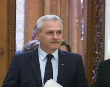 Liderii PSD se reunesc la Neptun, in sedinta Comitetului Executiv. Ce urmeaza sa se...