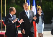 Macron, despre modificarile la legile justitiei: Nu sunt coerente cu dorinta de a lupta impotriva coruptiei