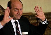"""Prima reactie a lui Basescu dupa ce comisia parlamentara a stabilit ca el a fraudat alegerile din 2009: """"Sunt ridicoli"""""""