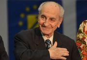 Liberalul Mircea Ionescu Quintus este condus pe ultimul drum. Politicianul va fi inmormantat in Ploiesti