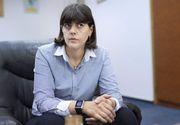 CCR dezbate marti sesizarile lui Dragnea si Tariceanu prin care cer ca sefa DNA Laura Codruta Kovesi sa fie obligata sa raspunda daca a fost sau nu acasa la Oprea