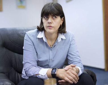 CCR dezbate marti sesizarile lui Dragnea si Tariceanu prin care cer ca sefa DNA Laura...