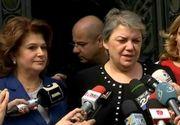 Surse: Ministrii Sevil Shhaideh, Rovana Plumb si Razvan Cuc si-au anuntat demisiile in sedinta CEx al PSD