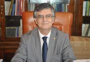 Rectorul Universitatii Bucuresti are venituri substantiale! Mircea Dumitru a fost si ministru al Educatiei