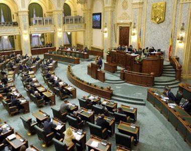 Legea vaccinarii obligatorii a fost adoptata de plenul Senatului. Parintii care refuza...