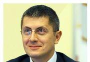 Cine este Dan Barna, noul presedinte al Uniunii Salvati Romania