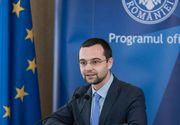 """Un ministru al Romaniei a scos o jumatate de milion de lei la nunta! Cum """"a mers darul"""" la PSD-istul Gabriel Petrea, Ministru al Consultarii Publice"""
