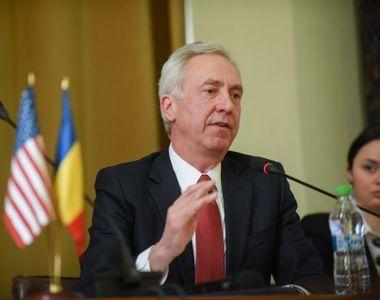 "Hans Klemm, avertisment pentru Romania. ""Coruptia inseamna furt, iar daca ea s-ar..."