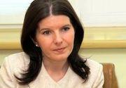 Fostul ministru al Tineretului si Sportului Monica Iacob Ridzi va fi eliberata