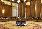 Parlamentarii s-au intrunit pentru a discuta bugetul pe 2018!